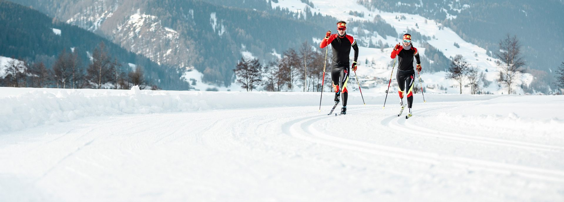 NORDIC SKIING ACCESSORIES