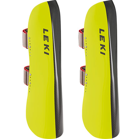 Worldcup Carbon Shin Guard
